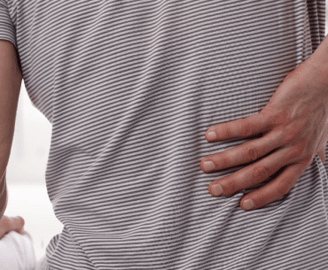 osteopata e mal di schiena