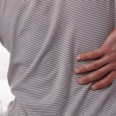Mal di schiena e osteopatia, che cosa si può fare