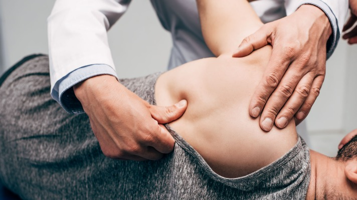 osteopatia in italia