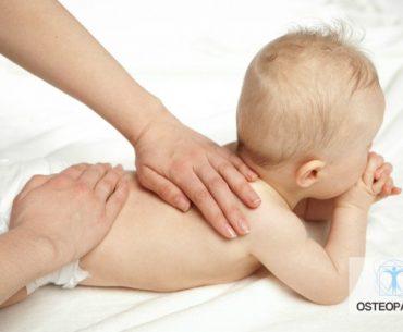 osteopatia pediatrica per i più piccoli